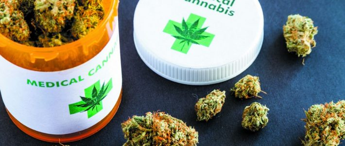 Is Marijuana Safe and Effective as a Medicine?
