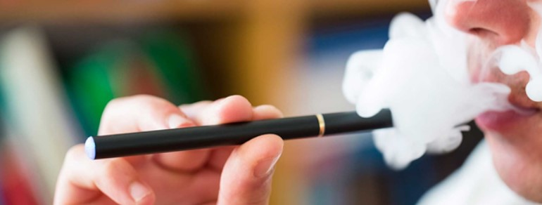 A Guide to Vaping CBD